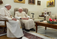 Photo of En privado el papa Francisco y Benedicto XVI se vacunan contra el Covid-19