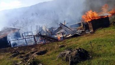 Photo of Atacan a indígenas y queman 30 casas en Chiapas