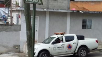 Photo of Con perifoneo PC Xalapa pide a colonos retirarse de las calles