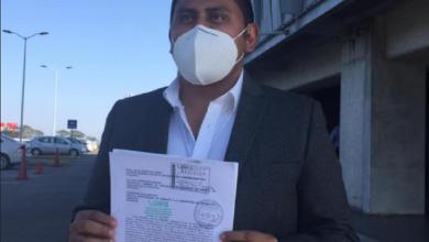 Photo of Regidor acusa desvío de recursos por parte de la alcaldesa de Córdoba