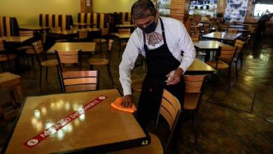 Photo of APPs de entrega de comida a domicilio reducen hasta 50% comisiones en apoyo a restaurantes de la CDMX