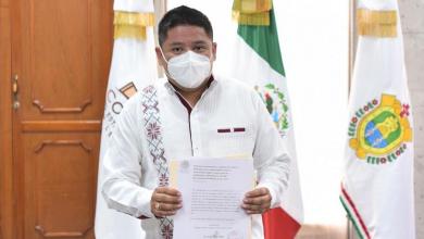 Photo of Solicita diputado Rubén Ríos licencia temporal al cargo