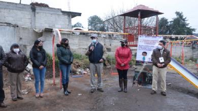 Photo of Lleva Sedesol obras de electrificación y vivienda a comunidades de Villa Aldama y Las Minas