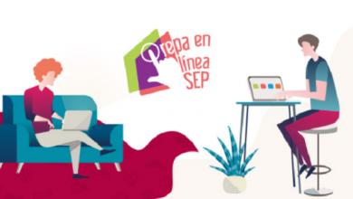 Photo of Publican primer convocatoria del año para ingresar a Prepa en Línea SEP