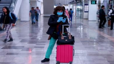 Photo of SRE reitera exhorto a evitar viajes no escenciales al extranjero