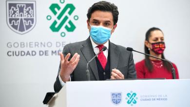 Photo of IMSS y Gobierno de la CDMX anuncian incremento de capacidad hospitalaria