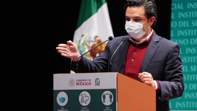 Photo of Amplía IMSS capacidad hospitalaria en Nuevo León y Coahuila para brindar atención a pacientes con COVID-19