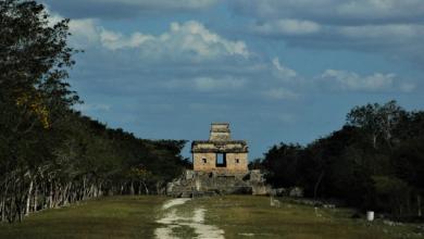 Photo of Reabren la Zona Arqueológica de Dzibilchaltún