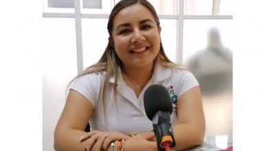 Photo of Primer conversatorio: «el empoderamiento de la mujer en tiempos de pandemia»