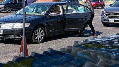 Photo of Escasean el agua y la comida en Texas