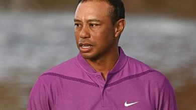 Photo of Tiger Woods se recupera tras accidente de auto en Los Ángeles