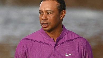 Photo of Tiger Woods se recupera tras accidente de auto en Los Ángeles