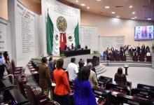 Photo of Autoriza Congreso donación de terreno en Nogales a favor de la Fiscalía General