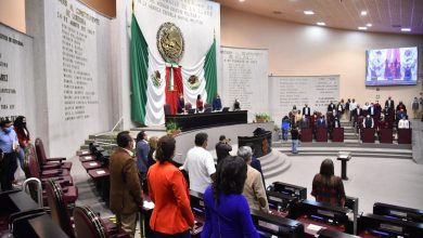 Photo of Autoriza Congreso donación de terreno en Nogales a favor de la Fiscalía General