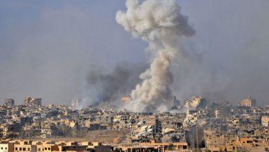 Photo of Bombardeo de EU en Siria deja 17 muertos