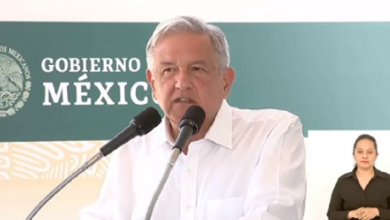 Photo of López Obrador pide a EU respeto a la soberanía energética