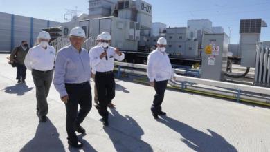 Photo of Diputados aprueban regresar rectoría de electricidad a la CFE