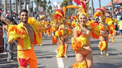 Photo of El Carnaval de Veracruz 2021 será virtual