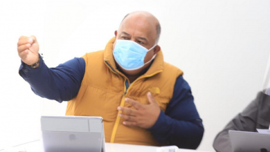 Photo of El alcalde, Igor Rojí, trata de confundir a orizabeños, afirma Eric Cisneros