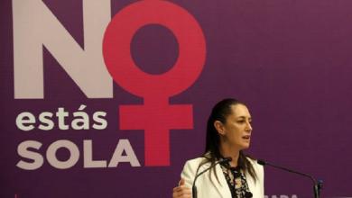 Photo of Alerta por Violencia contra las Mujeres en CDMX sí ha funcionado: Sheinbaum