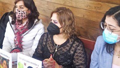 Photo of Fiscales inhiben denuncia de desapariciones: Colectivo por la Paz