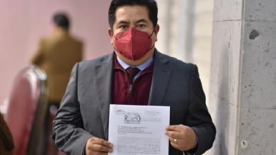 Photo of Pide diputado que Serafín Olarte sea inscrito en el muro de honor del Congreso