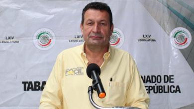 Photo of Fócil culpa a AMLO y al Gobernador de Tabasco de respaldar contratos directos