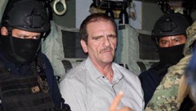 """Photo of Ordenan liberar a """"El Güero"""" Palma, fundador del Cártel de Sinaloa"""