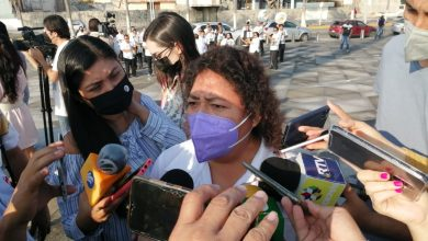 Photo of Instituto de las Mujeres sí ha dado acompañamiento al caso de Valeria Rangel