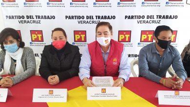 Photo of Afirma PT que alianza con Morena y PVEM está más firme que nunca