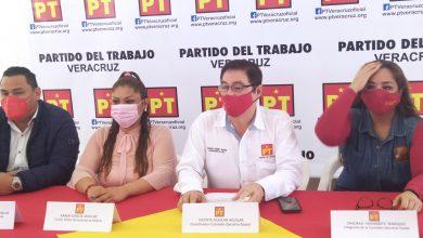 Photo of Avanza repartición de candidaturas de la Coalición «Juntos Hacemos Historia»
