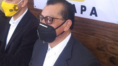 Photo of Exige PRD esclarecer hechos violentos en el estado