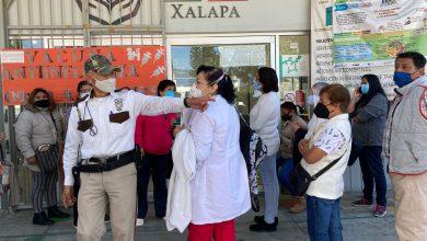 Photo of Estallan derechohabientes del ISSSTE por falta de médicos y medicamentos