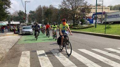 Photo of En ocho días, inauguran primer tramo de la ciclovía