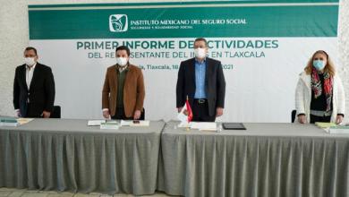 Photo of IMSS Tlaxcala no escatima recursos para atender a pacientes COVID