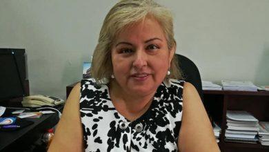 Photo of Coordinadora de patrimonio municipal de Córdoba muere por COVID