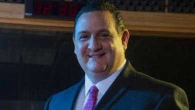 Photo of Mario Lozano, nuevo vocero de la Fiscalía de Veracruz