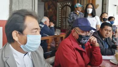 """Photo of Fundadores de Morena en  Córdoba piden """"no manosear"""" encuestas"""