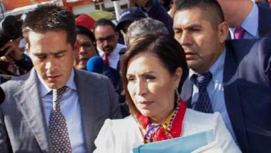 Photo of FGR busca acuerdo con Rosario Robles