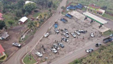 Photo of SSP mantiene operativo en la Omealca-Tezonapa