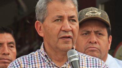 Photo of Dirigente de Antorcha Campesina en la lista de diputados Plurinominales