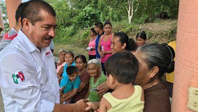 Photo of Semestre y titulación por adelantado, campaña política de Pepe Arenas