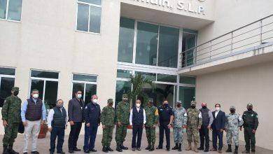 Photo of Veracruz y San Luis Potosí aliados a reducir la incidencia delictiva
