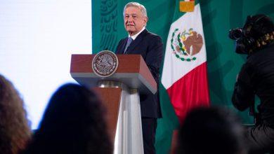 """Photo of Obrador pide a abogados de """"El Chelelo"""" acudir a instancias internacionales"""