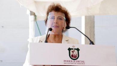 Photo of Isabel Inés Romero Cruz entrega la Ciudad Judicial de Medellín