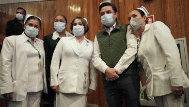 Photo of Trabajo entre IMSS y gobiernos, estrategia clave para la pandemia de COVID-19