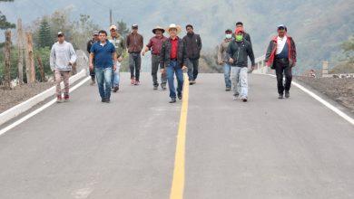 Photo of Caminos rurales también son prioridad: Cuitláhuac García