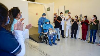 Photo of IMSS ha logrado atender a todo paciente enfermo con COVID-19