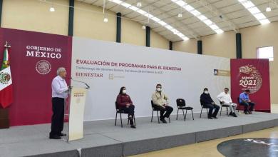 Photo of Reitera López Obrador que protegerá seguridad de candidatos, incluso con la GN