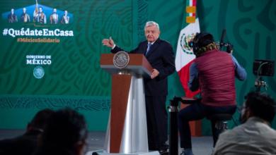 Photo of Revoca TEPJF acuerdo del INE; AMLO podrá hablar de elecciones en la mañanera